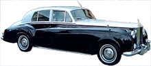 Rolls Royce Silver Cloud -57
