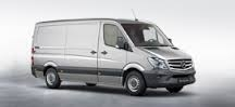 Mercedes Benz Sprinter M