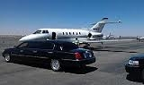 Lincoln Town Car Limousine 6 doors
