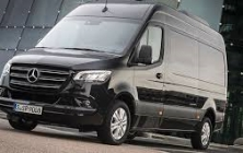 Mercedes-Benz Sprinter M